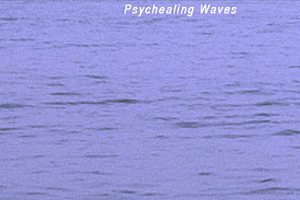 I can feel – Psychealing Waves