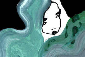 Waves – Maisie Noble
