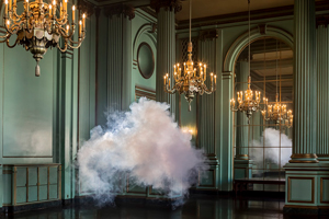 Clouds – Berndnaut Smilde