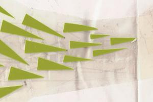 Scanned collage – Gian Maria Borin