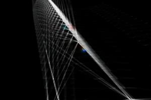 Plexus sound reactive experiment #1 – Denial Of Service