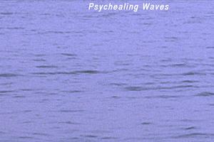 I can feel – Psychealing Waves