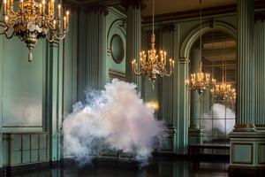Clouds – Berndnaut Smilde