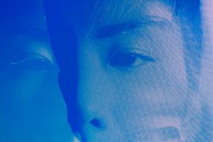 Crystallised – Dorian Gray and Elena Guidobono