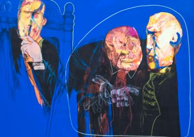 Personalities – Gianni Ambroggio